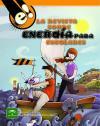 Portada E!: La revista sobre energía para escolares