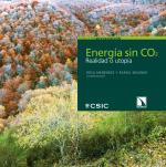 Portada Energía sin CO2. Realiad o utopía