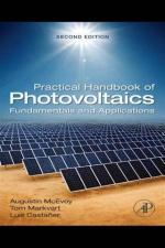 Portada Practical handbook of photovoltaics