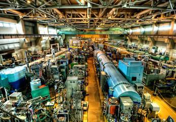 FOTCIENCIA 7. Reactor nuclear experimental BR-3 (Daniel Cano Ott)